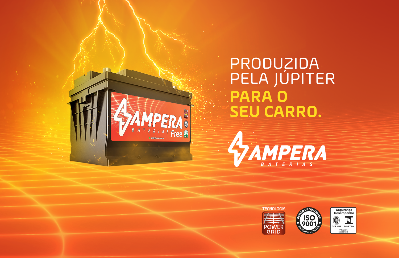Banner Ampera